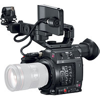 Canon EOS C200 EF + Sandisk Cfast 2.0 128GB and Reader