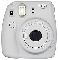 Fujifilm Instax Mini 9 (Smokey White)