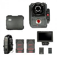 RED Scarlet-W Essential Package