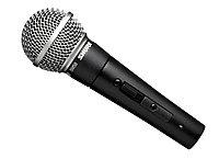 Проводной микрофон SHURE SM58SE