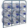 Стеллаж для хранения бутылей с водой объемом 19 литров СВД-9