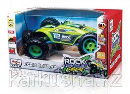 Джип Rock Crawler Extreme Tech