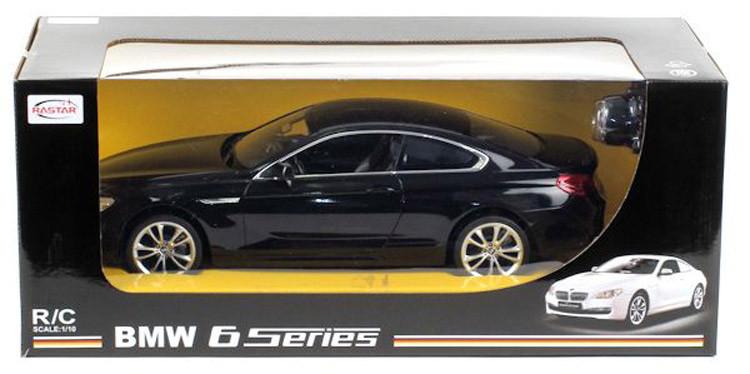 Rastar Машинка на Радиоуправлении BMW 6series