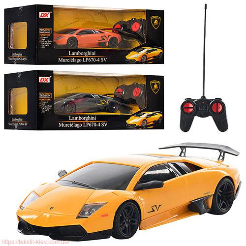Lamborghini на радиоуправлении