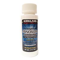 Kirkland Minoxidil - Миноксидил 5% (1 флакон, +пипетка)