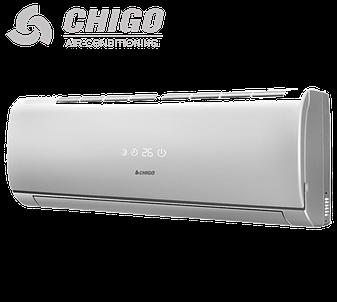 Кондиционер Chigo: CS18H3A-150BC серия Alba (on/Off), фото 2