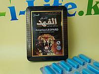 Американский Леопард