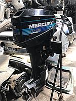 Лодочный Мотор Mercury 10, фото 1