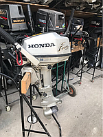 Мотор Хонда 5 Изменения произошли, фото 1