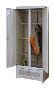 Шкаф сушильный ШСО-22м-600 в РК. Доставка по РК бесплатно!!!
