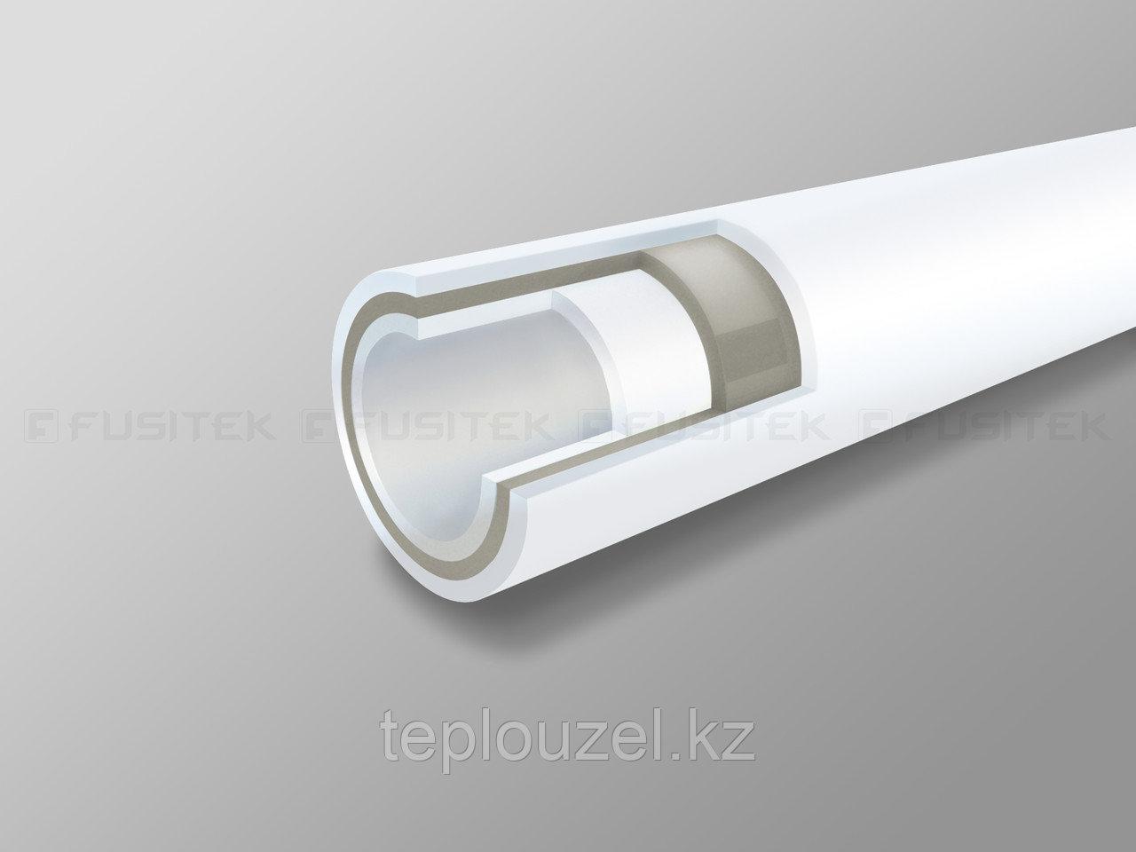 Труба композитная D32 из ППР - 2