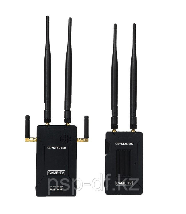 CAME-TV Wireless HD Video Kit Crystal-800