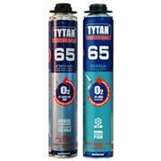 """Пена """"Титан"""" с трубкой 0,75мл, фото 2"""
