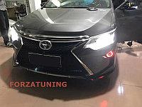 Обвес для Toyota Camry XV55