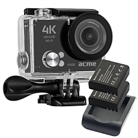Экшн-камера Acme VR06 4K, фото 1