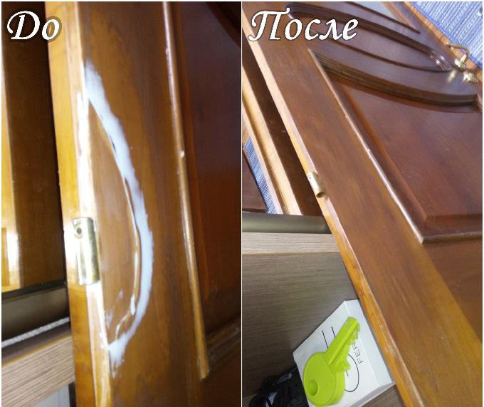 Восстановление ремонт реставрация межкомнатных дверей