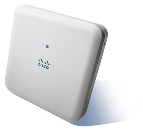 ТОЧКА ДОСТУПА CISCO, ВНУТРЕННИЕ АНТЕННЫ 2,4/5 GHZ, 802.11AC WAVE 2, MOBILITY EXPRESS AIR-AP1832I-E-K9C