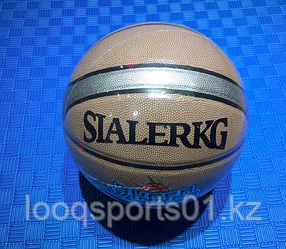 Мяч баскетбольный SIALERKG