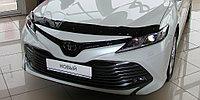 Дефлектор капота Toyota Camry 70 2018-...