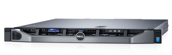 Rack-сервер DELL PowerEdge R330 210-AFEV в Алматы