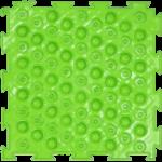 Модульный массажный коврик ОРТО «Камни», мягкие, фото 2