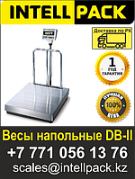 Весы DBII напольные (Интеллпак, Intellpack)