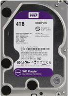 Жесткий диск WD Purple - 4 ТБ - WD40PURX
