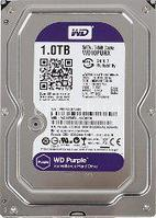 Жесткий диск WD Purple WD10PURX 1 Тб, фото 1