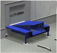 Платформа уравнительная механическая серии MODL, фото 1