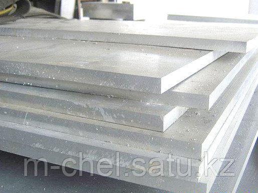 Алюминиевая плита 10 мм АМГ6Н ГОСТ 17232-99
