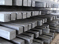 Квадрат стальной 500 мм 9Х2МФ ГОСТ 1133-75 РЕЗКА в размер ДОСТАВКА