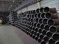 Отвод стальной Ду800 х 14 ст.20 17г1с 12х18н10т крутоизогнутый стальной