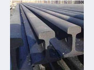 Рельсы железнодорожные Р-33 ГОСТ 4121-76 Н М76Ц с износом новые резерв 12,5м 25м