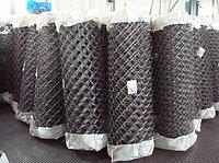 Сетка металлическая нержавеющая 1 мм 08Х18Н10Т ГОСТ 3306-91