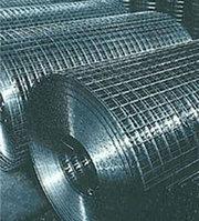 Сетка металлическая углеродистая 35 мм ст3 пр-во Россия от 1 кв.м.
