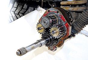 Бортовой редуктор DH220-5