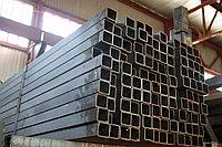 Труба профильная стальная 10 х 10 мм ст4 сварная 6м и 12м
