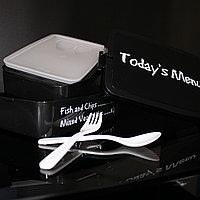 Контейнер для еды «Меню», фото 1