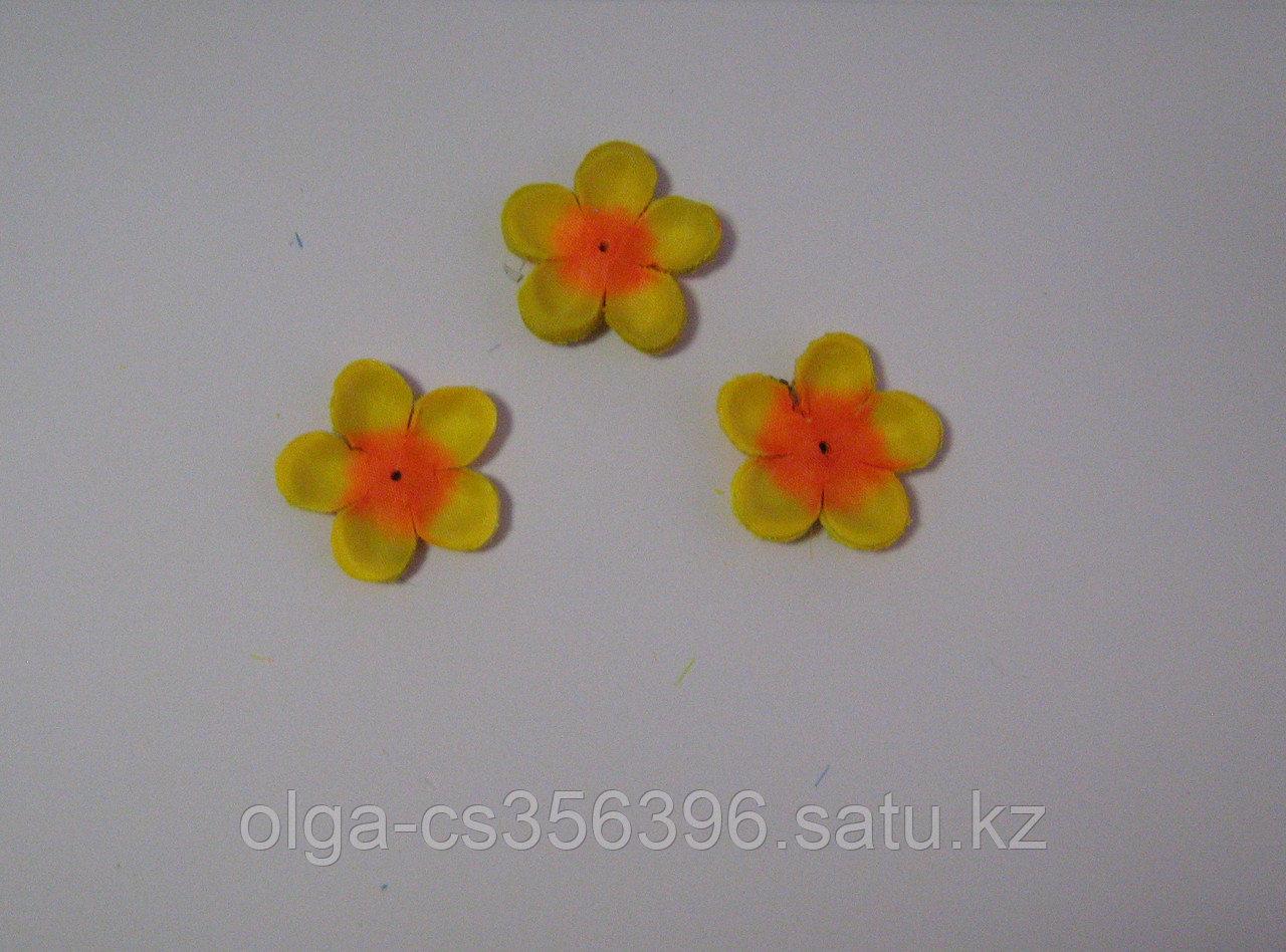 Заготовки для цветов. 4,5 см. Creativ  2208