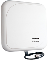 Антенна yagi наружная Tp-Link TL-ANT2414B 14dBi, 2.4GHz, Outdoor, Directional Antenna, cable 1m.