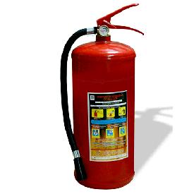 Огнетушитель ОП- 5(з) АВСE