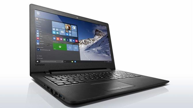 "Ноутбук Lenovo IdeaPad 110 (15.6"" HD, Intel Core i7 6500U, 4GB DDR4, 1TB 5400RPM, AMD Radeon R5 M43, Win 10)"