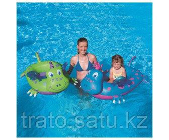 Надувная лодка-дракон Bestway 101 х 84 cm