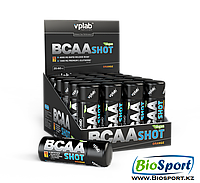 VP Labs BCAA Shot NEW! 20 ампул по 60 мл