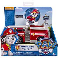 Игровой набор Щенячий патруль «Пожарная машина Маршала» , фото 1