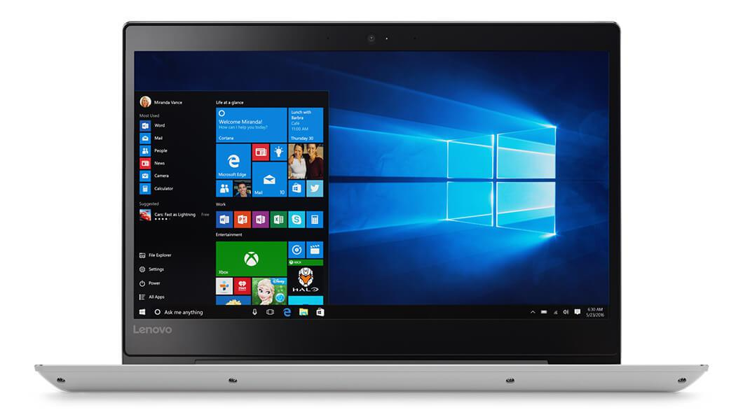 "Ноутбук Lenovo IdeaPad 520s (14.0"" FHD IPS AG, Intel Core i5 7200U, 8GB,1TB+128GB, GF 940MX 2GB, Win 10)"