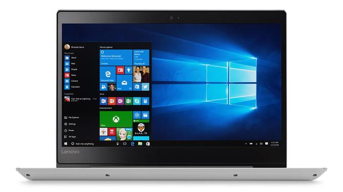 "Ноутбук Lenovo IdeaPad 520s (14.0"" FHD IPS AG, Intel Core i7 7500U, 4GB,1TB+128GB, GF 940MX 2GB, Win 10)"