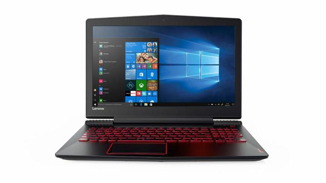 "Ноутбук Lenovo IdeaPad Y520 (15.6"" FHD IPS AG, Intel Core i7 7700HQ, 8GB DDR4, 2TB, GTX1050 4G, Win10)"