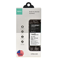 Аккумулятор Apple iPhone 5G Totu CPBN-020 TOTU-IP5G 1440mAh
