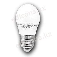 12W DWCL-12 светодиодный дискообразная лампа .ОПТОМ